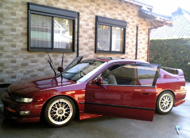 休日は洗車♪